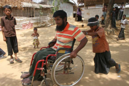 Kamal Hossain / Myanmar