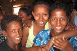 Hatim / Eritrea
