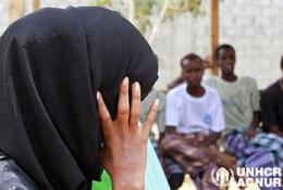 Khagija / Somalia