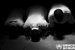 Omar / 24 años / Somalia
