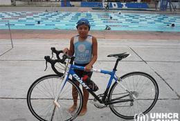 Mallory / 9 años / Colombia